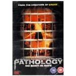 View Item Pathology [DVD] [2008]